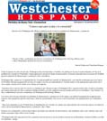 WHA Article in the Westchester Hispano Newspaper